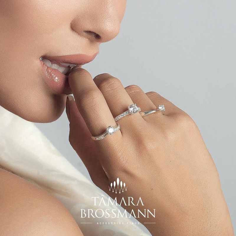 Tâmara Brossmann Acessórios Finos