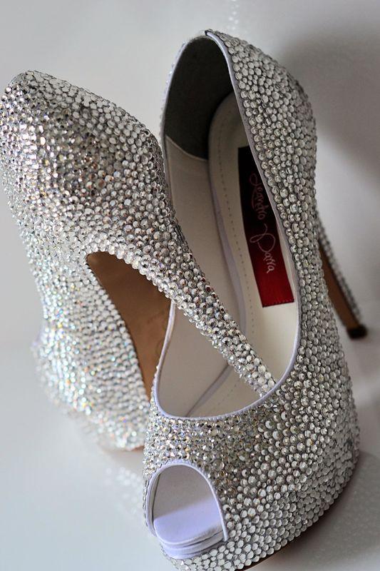 Leandro Parra Couture & Shoes