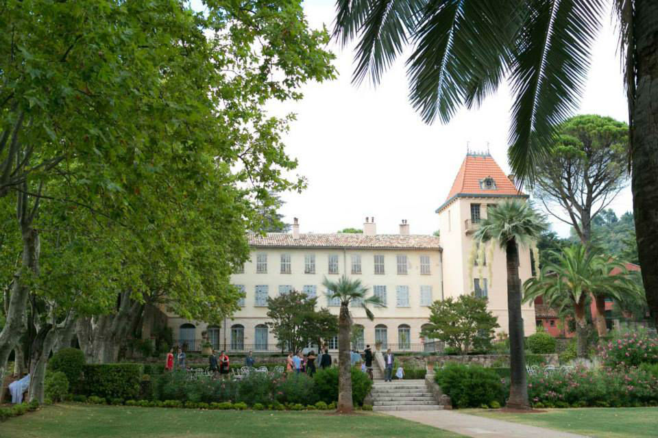 Château Colbert Cannet