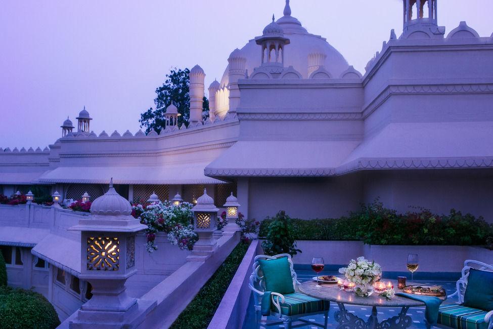 Vivanta By Taj - Aurangabad