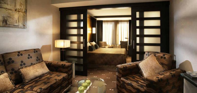 Hotel Meliá Barcelona