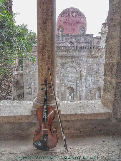 Mario Renzi Violinista