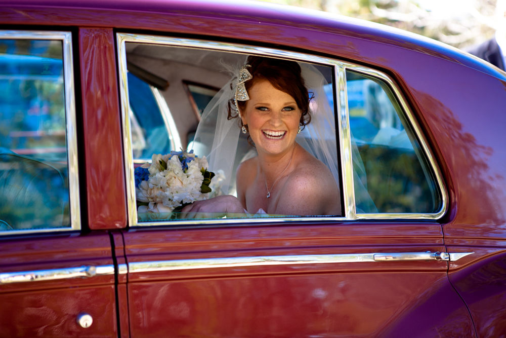 AKA Weddings