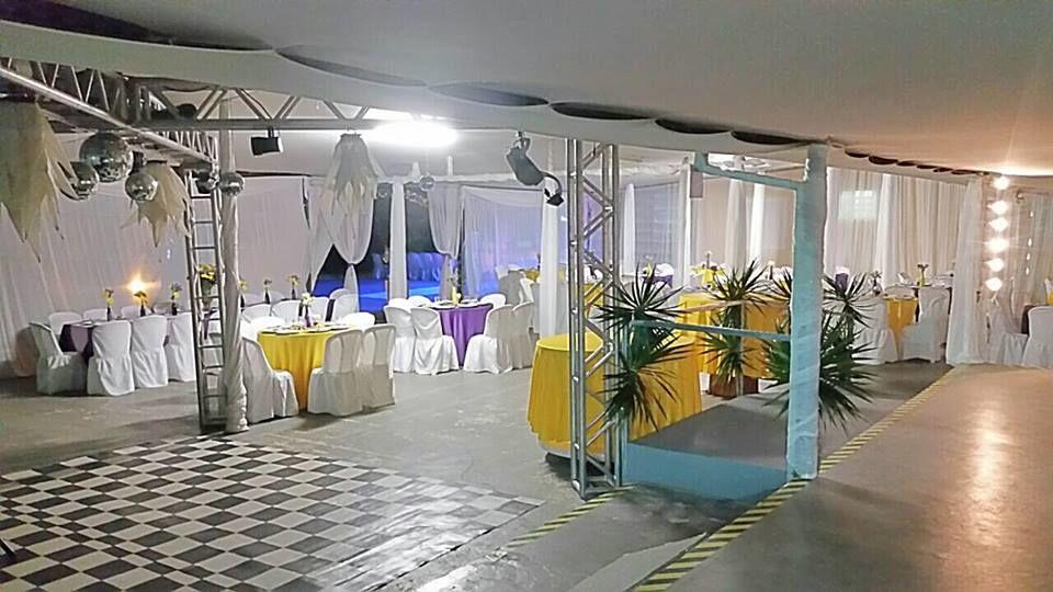 Buffet Chácara Ta-Mara Eventos