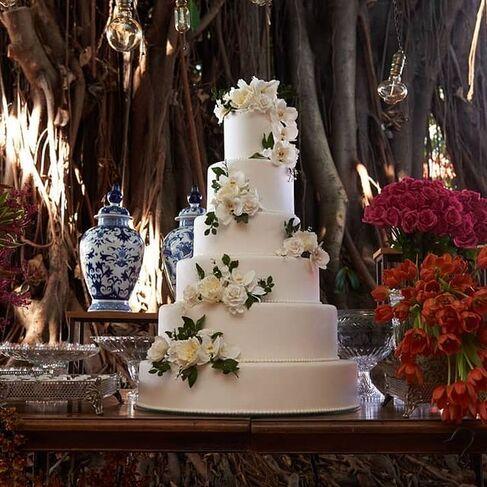 Beatriz Salete Cake Design