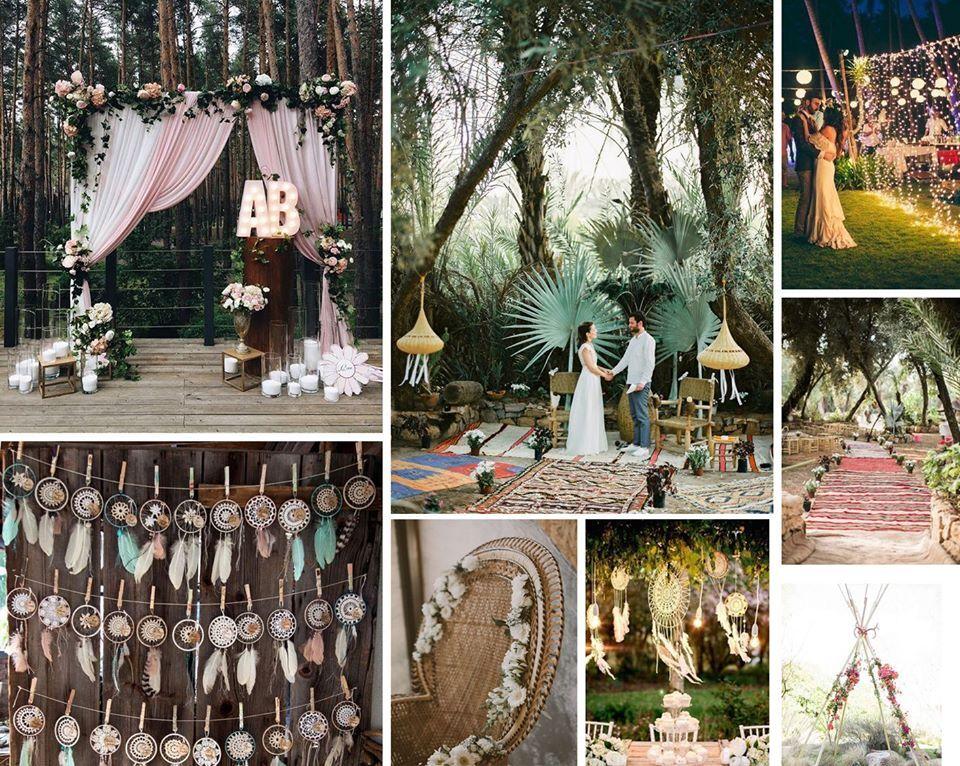 Angels Wedding