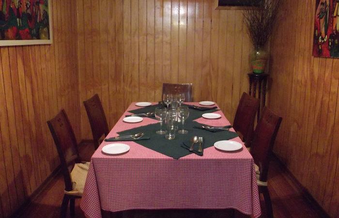 Restaurant Da Noi