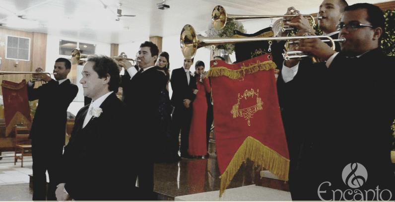 Encanto Casamentos