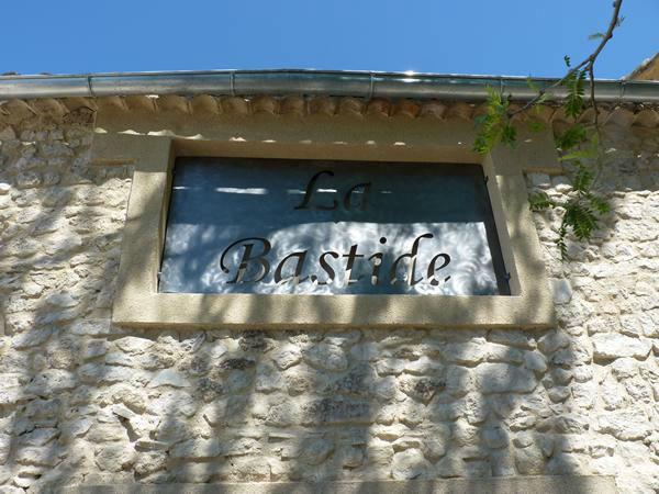 La Bastide de Venelles