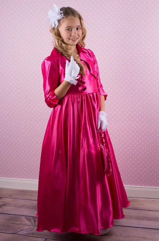 Beispiel: Ein Traum in Rosa, Foto: Princessmoda.