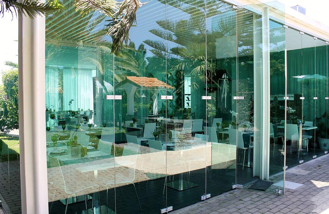 Restaurante Paladares da Quinta