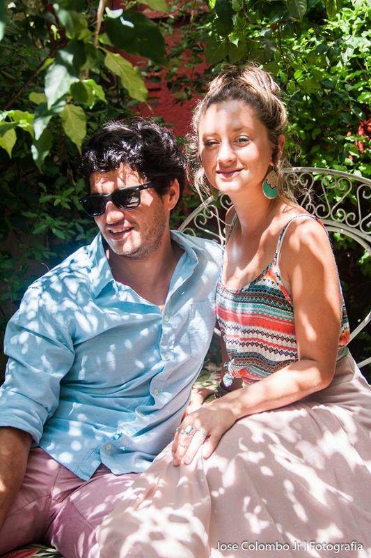 José Colombo Jr I Fotografia