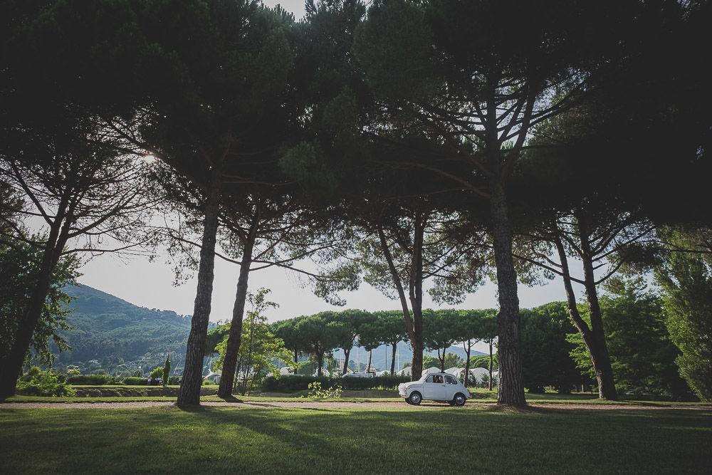 Foto di Matrimonio a  La Spezia | Filippo + Sara