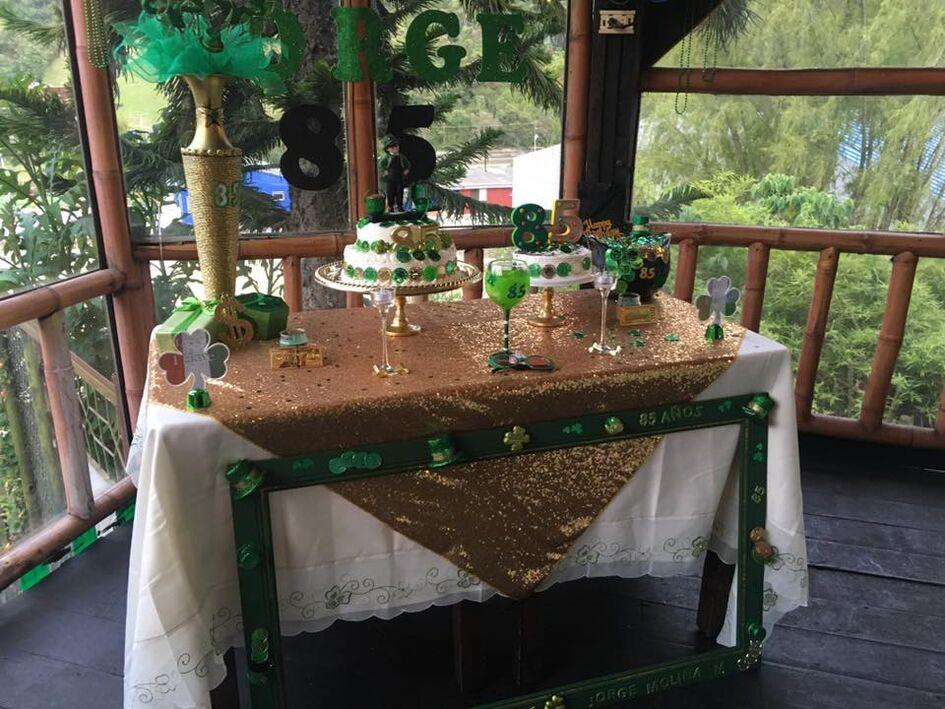 Rockola Fiestas y Eventos