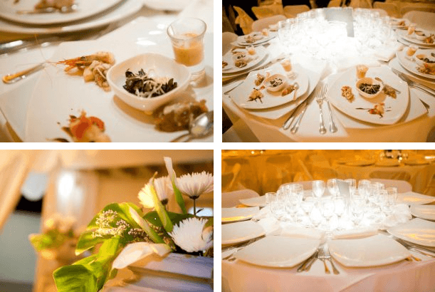 TQC Catering & Events