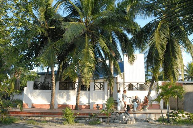 Hotel Auaecoco