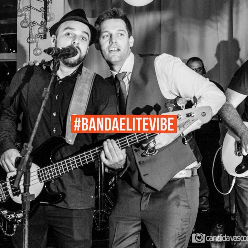 Banda Elite Vibe