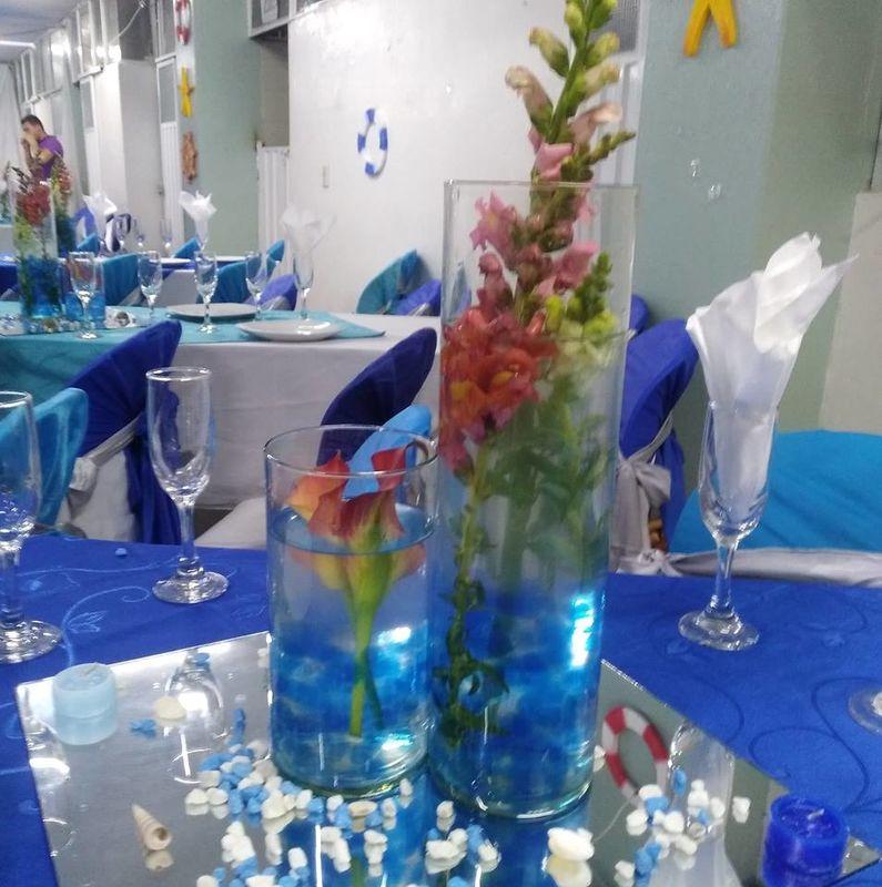 Banquetes Mundo Mágico