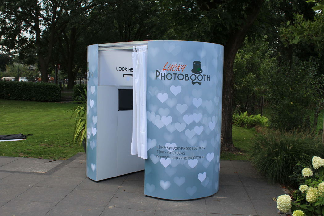 Lucky Photobooth