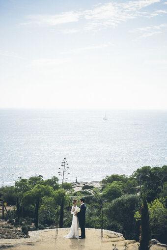 Masía Casa del Mar
