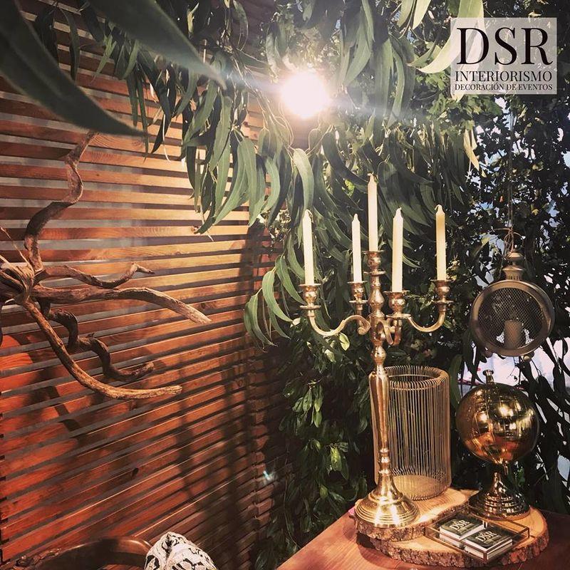 DSR Interiorismo & Decoración de eventos