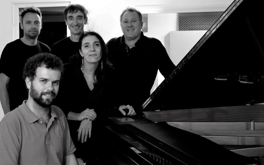 Vérène Fay Jazz Band