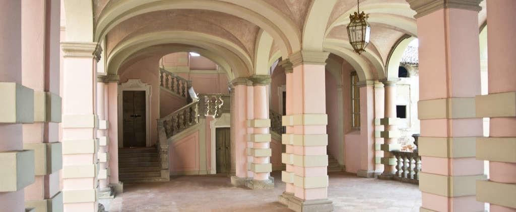 Villa Caramello