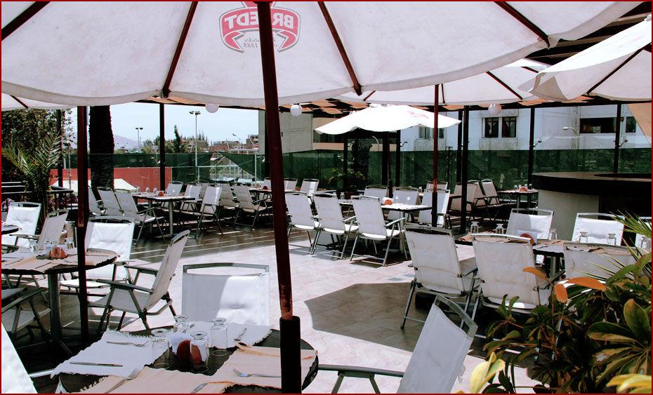 Restaurante El Montonero