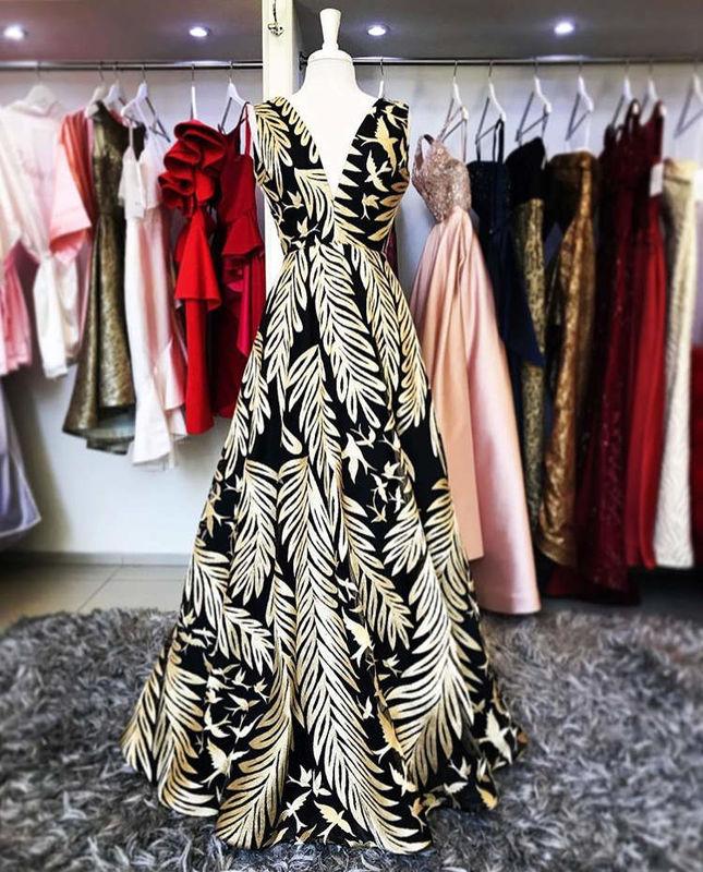 GAUNA Haute Couture