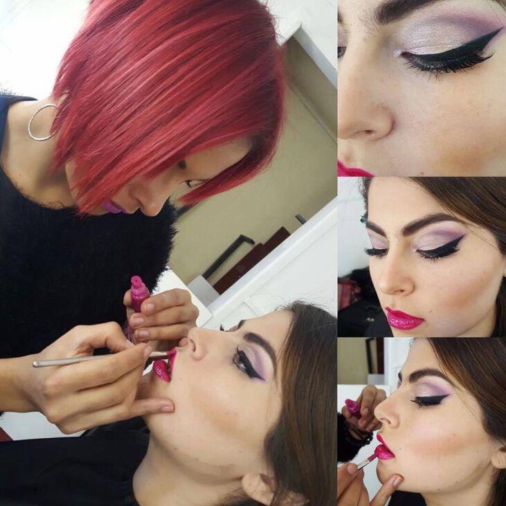 Abigail Ruiz Make Up