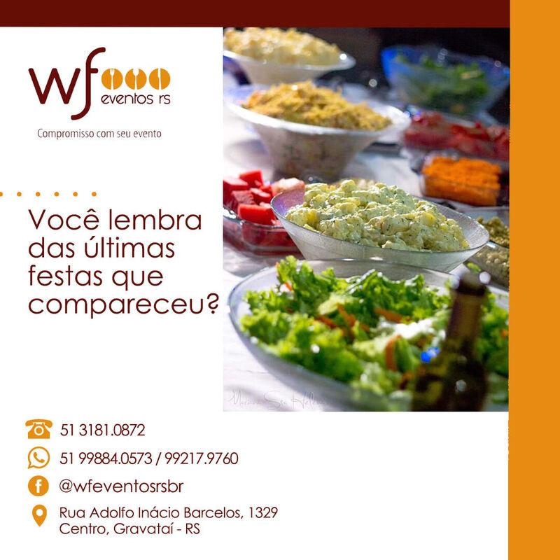 WF Eventos RS