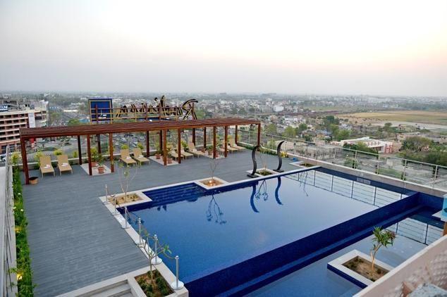 Radisson Blu, Jaipur