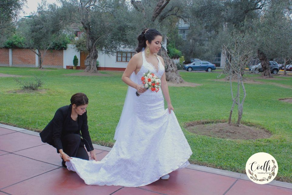 Coelli Wedding Planner