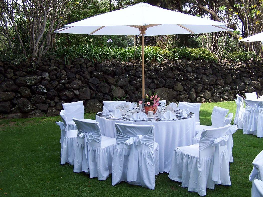 Casa Club banquetes