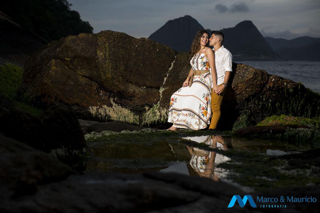 Marco e Maurício Fotografia