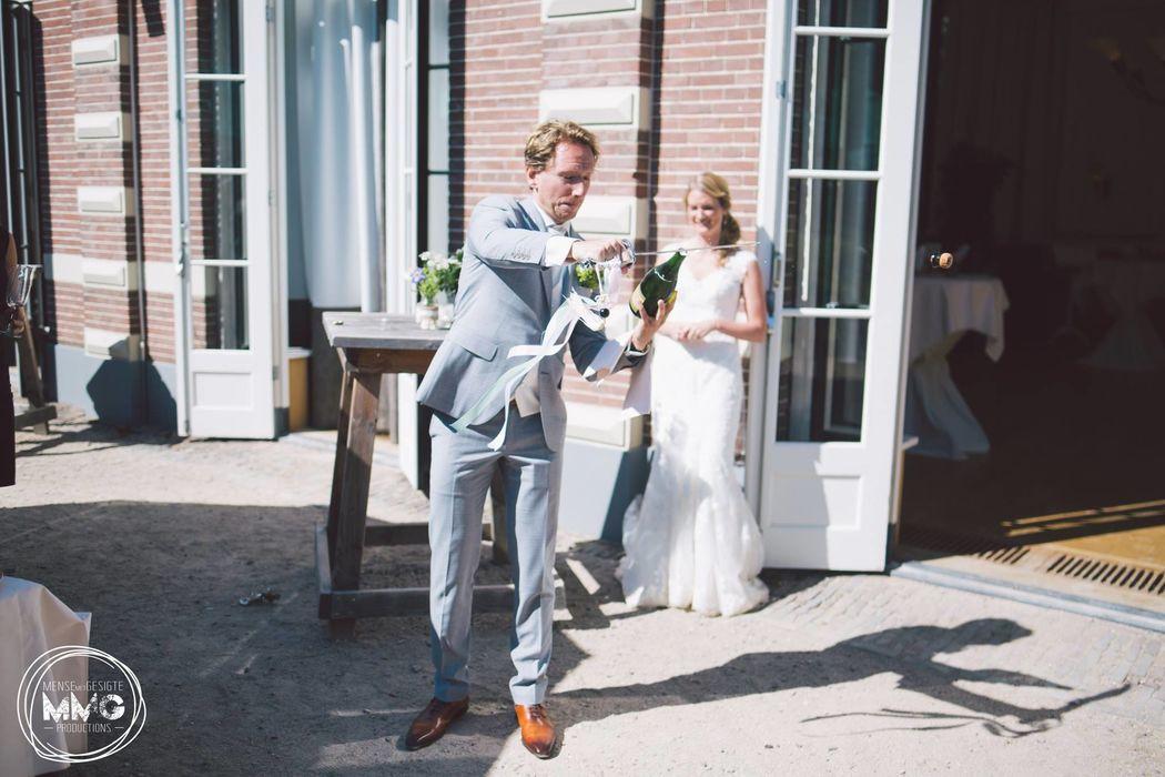 Landgoed Hotel & Restaurant Groot Warnsborn