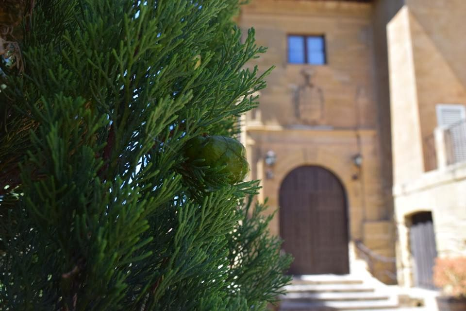Palacio de Casafuerte