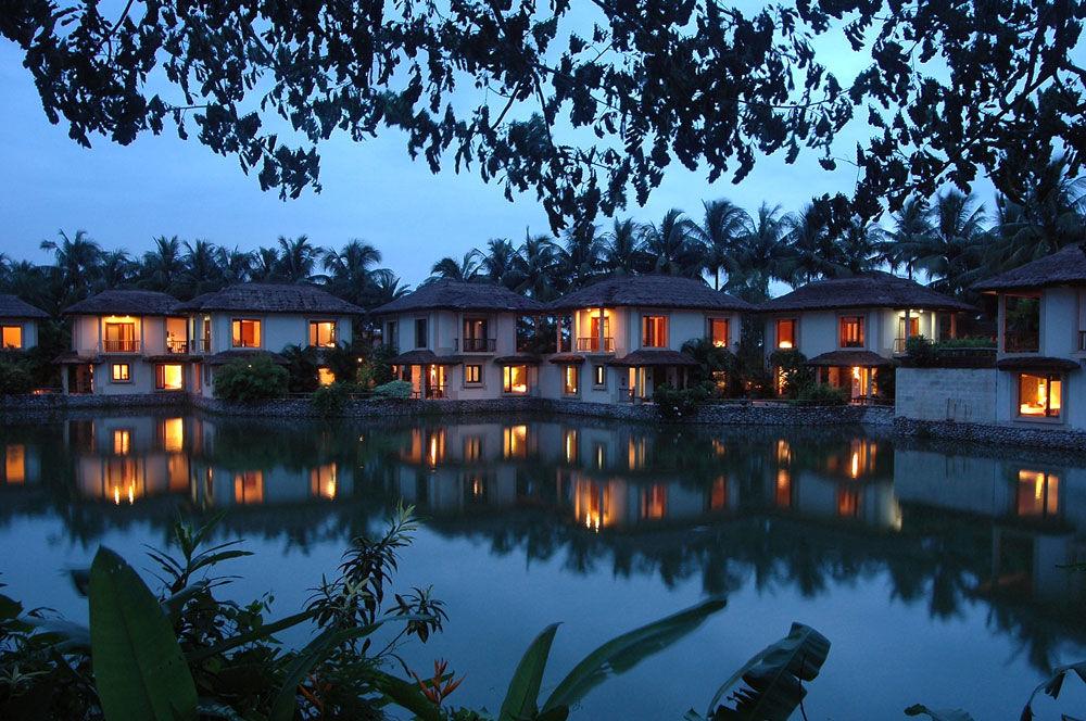 The Vedic Village