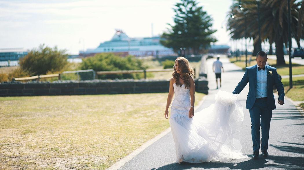 Exklusive Hochzeitsplanung