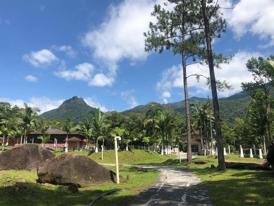 Hotel Fazenda Monte Crista