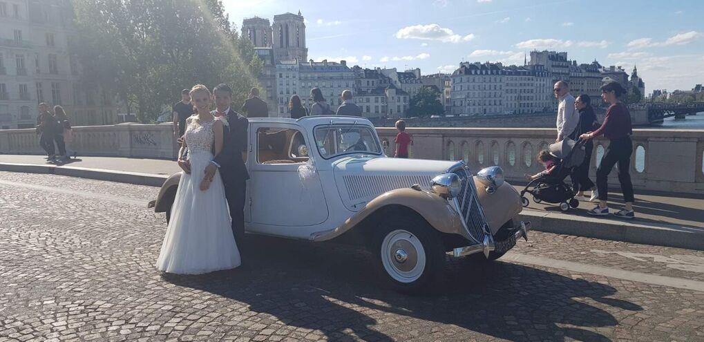 Paris Automédon Services