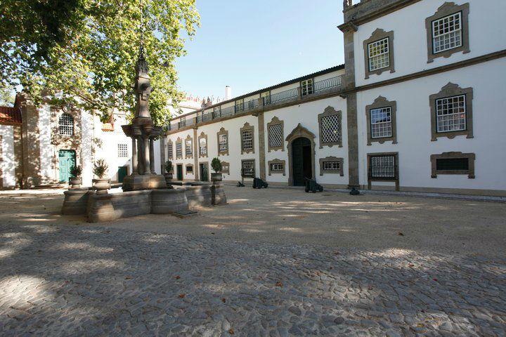 Foto: Casa da Ínsua