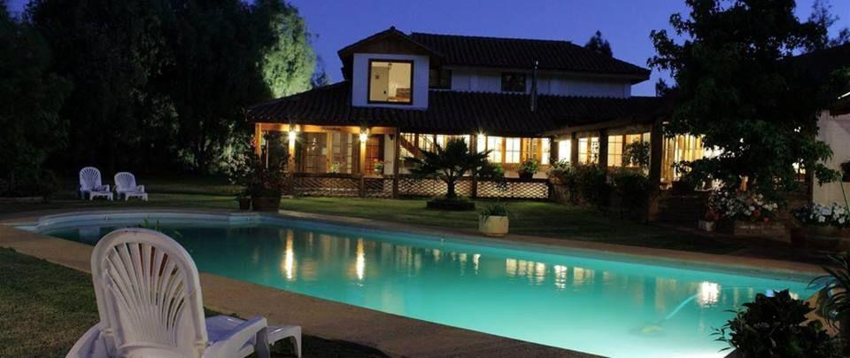 Gasthaus Hotel Finna Estampa