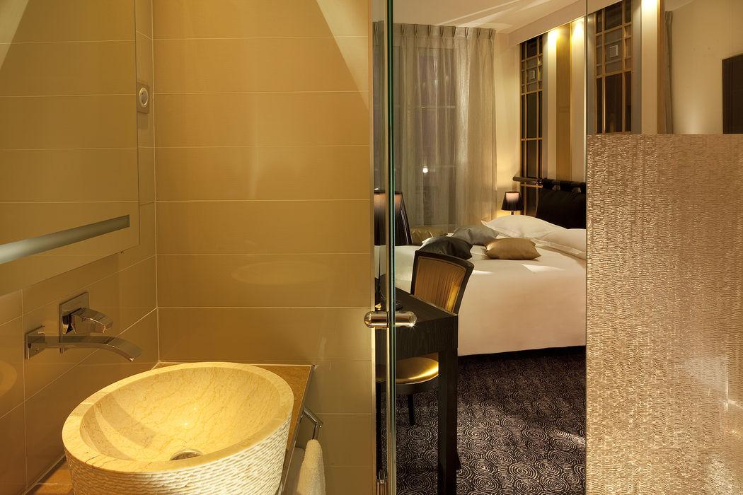Hôtel Secret de Paris