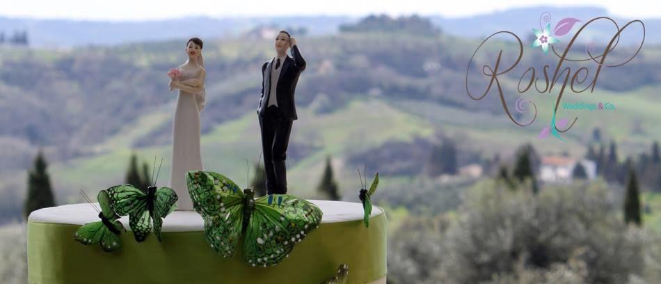 Sabrina Urilli Wedding Planner & Designer