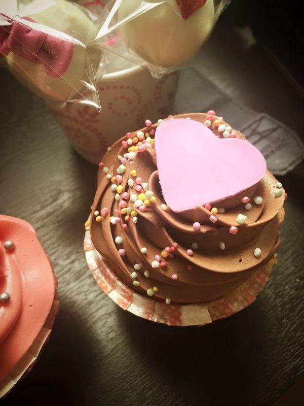 Cutsi Cupcakes