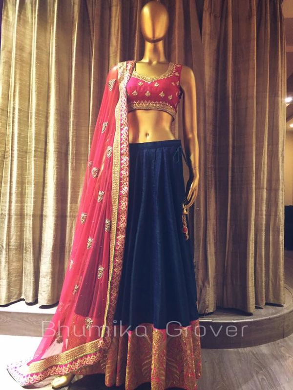 Bhumika Grover