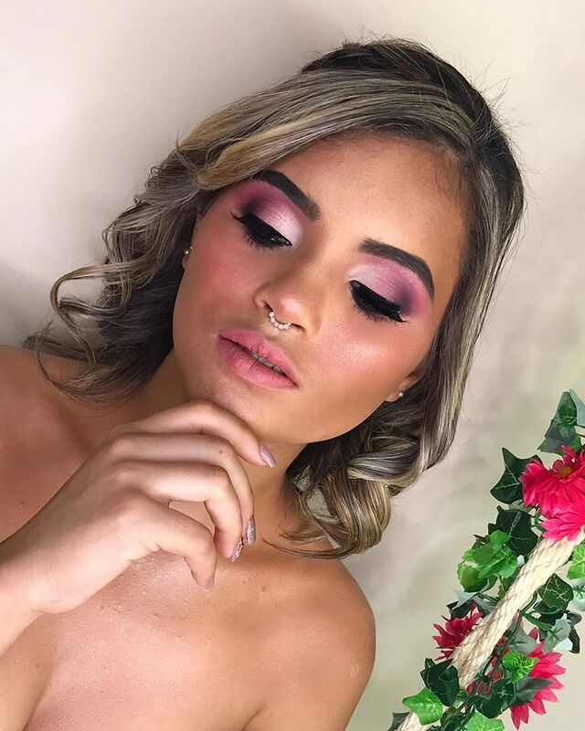 Jéssica Melo Estética & Maquiagem