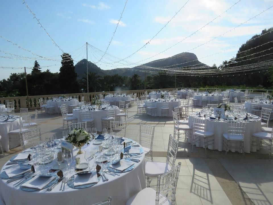 Mallorca Weddings Planners