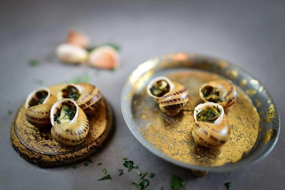 A&M Snails